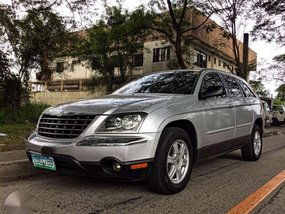 2006 CHRYSLER PACIFICA A/T FOR SALE