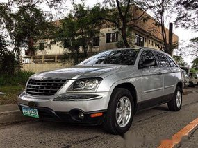 Well-maintained Chrysler Pacifica 2006 for sale