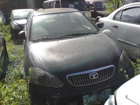 Good as new Toyota Corolla J 2007 for sale
