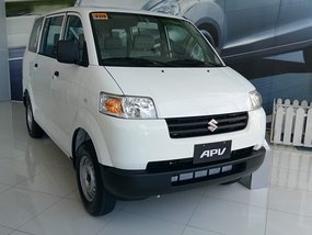 2017 Suzuki APV for sale
