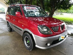 2007 Mitsubishi Adventure for sale
