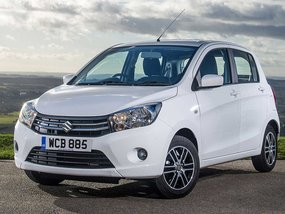2017 Suzuki Celerio units for sale