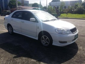 2007 Toyota Altis for sale