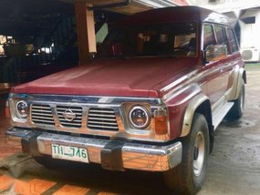 Nissan Patrol 1993 for sale