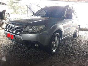 Subaru Forester 2004 Automatic for sale