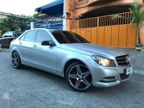 Mercedes Benz C200 2011 for sale