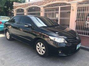 Toyota Altis 2011 for sale