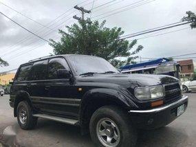 Toyota Land Cruiser 2002 4x4 V6 Diesel For Sale