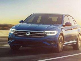 All-new Volkswagen Jetta 2019 debuts at Detroit