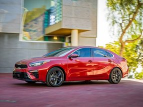 Next-gen Kia Forte 2019 revealed in 2018 NAIAS