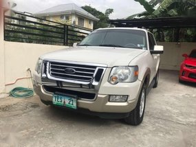 2009 aug Ford Explorer FOR SALE