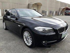 BMW 528I 2012 for sale