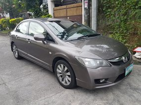 2011 Honda Civic for sale