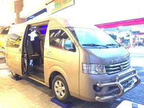 Brand new Foton View Traveller Van Luxe Edition for sale