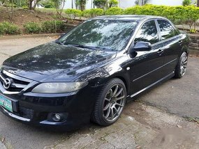 Well-kept Mazda 6 2006 for sale