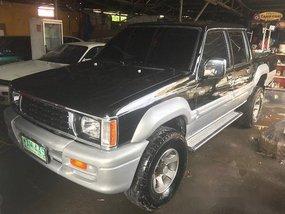 Mitsubishi Strada 1998 for sale