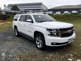 2015 Chevrolet Suburban LT Siena Motors for sale
