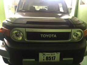 2016 Toyota FJ Cruiser for sale