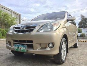 2008 Toyota Avanza G for sale