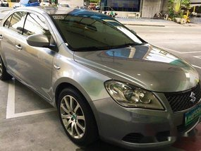 Good as new Suzuki Kizashi 2013 for sale