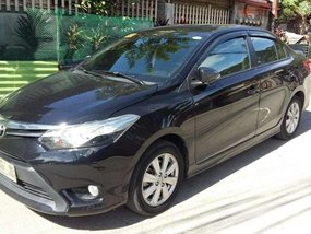 2016 Toyota Vios G Automatic FOR SALE