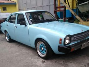Mitsubishi Lancer Colt 1979 MT Blue For Sale