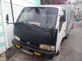 2001 Kia K2700 for sale