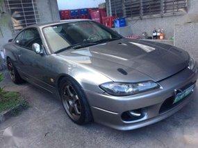 1999 Nissan Silvia for sale