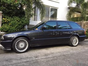 Almost brand new BMW 535I Gasoline 1994 for sale
