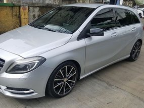 2014 Mercedes-Benz B200 for sale