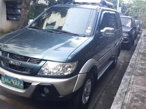 Isuzu Crosswind 2007 for sale