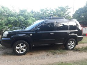 Nissan X-trail 2005 for sale
