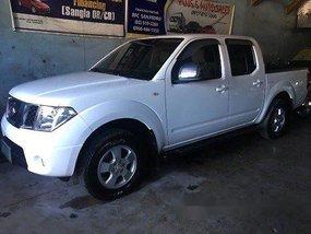 Well-kept Nissan Frontier Navara 2011 for sale
