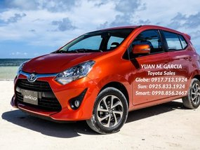 2019 Toyota Wigo for sale
