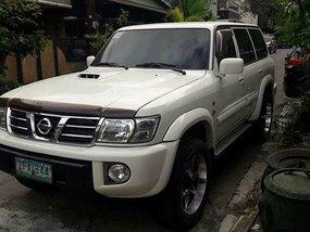 2006 Nissan Patrol for sale