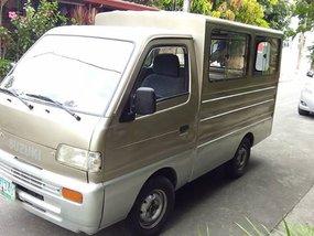 2007 Suzuki MultiCab FB for sale