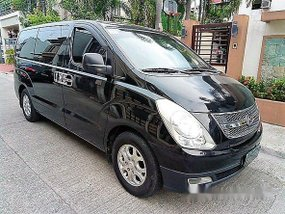 Well-maintained Hyundai Grand Starex 2007 A/T for sale