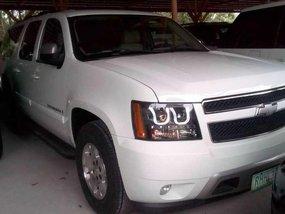 2009 Chevrolet Suburban FOR SALE