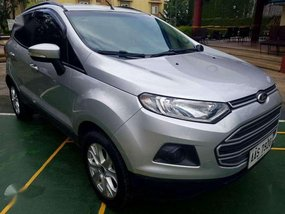 For Sale My Ford EcoSport 2014 year model
