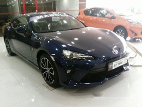 Brand new Toyota 86 2017 for sale