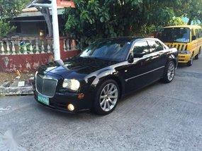 Chrysler 300 c srt8 2007 for sale