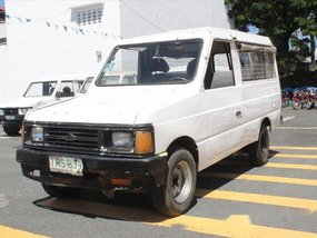 Well-kept Mazda Anfra 1994 for sale