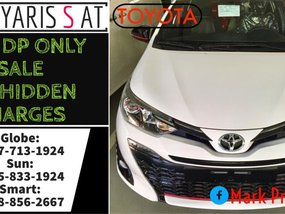 2019 All New Toyota Yaris Brand New Only Call: 09258331924 Now!