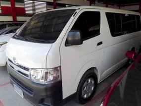2011 Toyota Hi-Ace for sale
