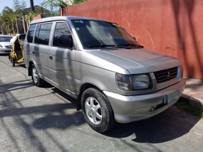 2001 Mitsubishi Adventure for sale
