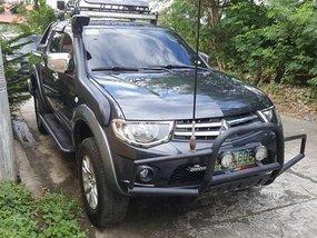 2010 Mitsubishi Strada for sale