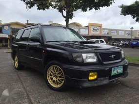 For Sale or Swap 1998 model Subaru Forester SF5