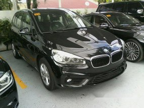 Well-kept BMW 218i 2017 for sale