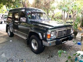 Nissan Patrol GQ 1995 for sale