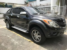 Mazda BT50 pickup Automatic 4x2 Diesel FOR SALE
